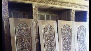 (0.02 MB) Proses Memahat Pintu Lemari Jati Mp3