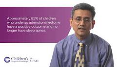Obstructive Sleep Apnea in the Pediatric Population | Hiren Muzumdar, MD