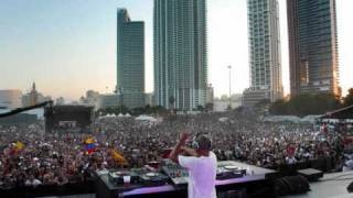 Afrojack - Coming Home ft. Skylar Grey (Dirty South Remix) - Ultra Music Festival 2011