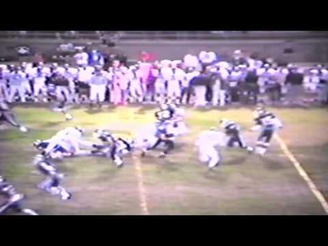 Loyola vs Fontana, 11-23-1990