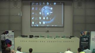 Bruno Siciliano's video lecture - Industrial robotics in EU - Conference REinEU2016 - 25 May 2016