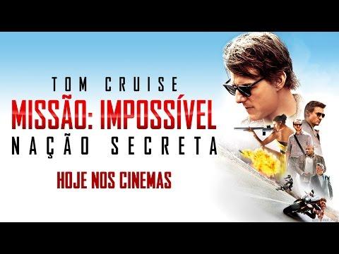 Trailer do filme Missão: Impossível - Nação Secreta