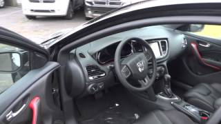 Dodge Dart GT 2013 Videos