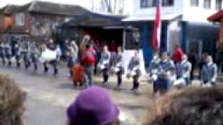 desfile en curaco de velez