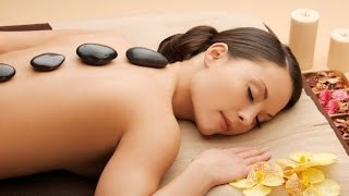 1 Hour Relaxing music for massage and meditation. Sound Therapy. Healing music