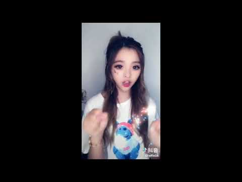 【抖音】Beautiful Girls (漂亮妹妹) Chinese Douyin / Tik Tok/ Bow Chicka Wow Wow
