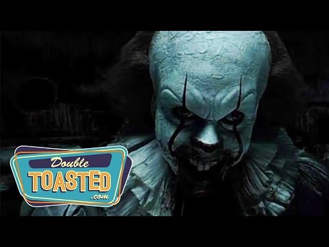 IT (2017) MOVIE SPOILER TALK - Double Toasted