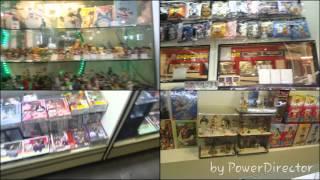 Little Tokyo Anime Store!!