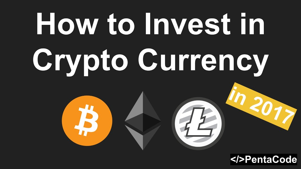(FREE $10 Bitcoin) How To Invest in Crypto Currency (Bitcoin, Ethereum, Litecoin) In 2017