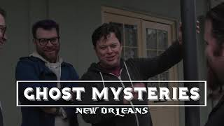 The McElroys Go on a Ghost Tour
