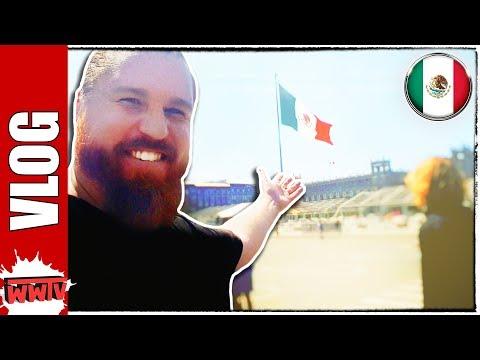 Alemanes Exploran la CDMX (De Verdad es como creen?) 🔥 Extranjeros en México ✌ WeroWeroTV [WWTV]