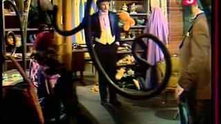 """""""Деревья умирают стоя"""", телеспектакль, 1-я серия. ЛенТВ, 1977 г."""