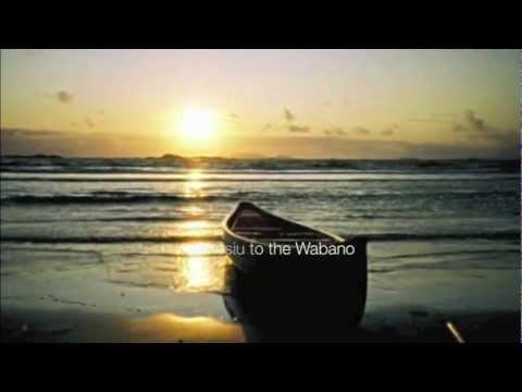 CANOE SONG - Connie Kaldor (with lyrics)