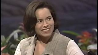 10,000 Maniacs Live on The Tonight Show with Jay Leno (These Are Days) Plus Interview, Nov. 5, 1992