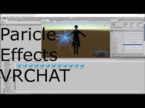 Vrchat Avatar Beginner Tutorial (Outdated) | Makeup Guides