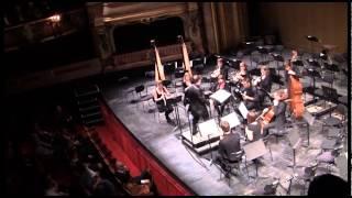 Antonín Dvořák - Serenade For Wind Instruments - Part 1: Moderato - 't Muziek Frascati
