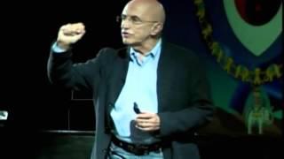Menas Kafatos - Sages and Scientists 2013
