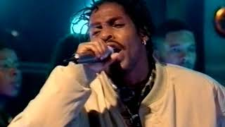 Coolio - Gangsta's Paradise - Top of the Pops 1995