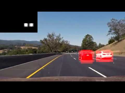 HOG-based SVM for detecting vehicles in a video (part 2) – Najam R Syed