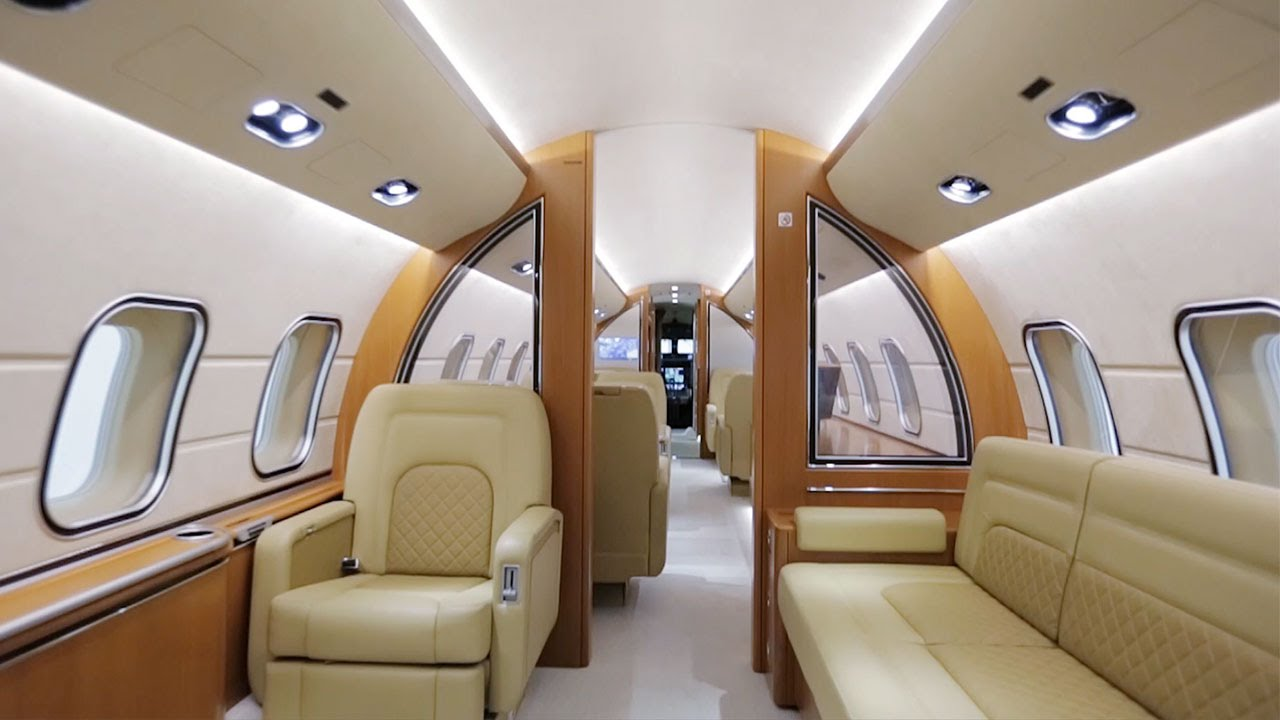 Image result for bombardier global 6000 interior
