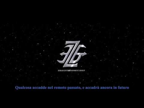 Chariots of Gods - Erich Von Daniken - Trailer Evento 15/10/16