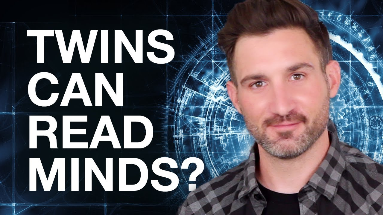 Twins Separated at Birth: 4 MIND BLOWING STORIES!