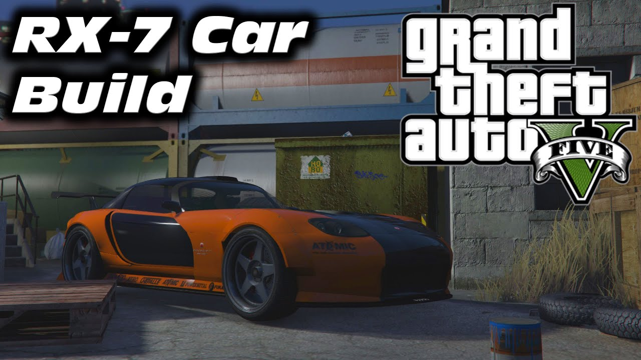 Grand Drift Auto