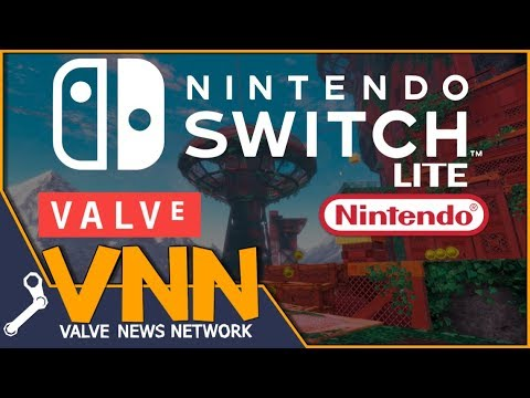 The Switch Redesigns - What Nintendo Told Valve