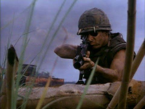 Download Последняя схватка в Ланг Мэй 1989. Редкий фильм о войне во Вьетнаме.