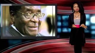 Mugabe No Longer In Control Of Zimbabwe