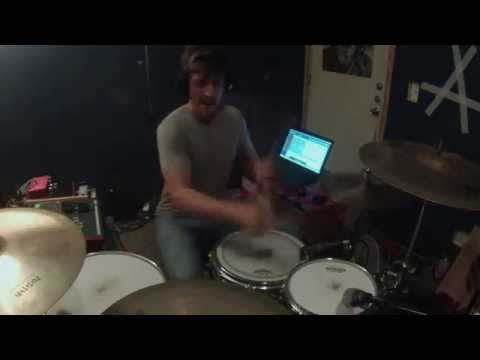 Kansas - Carry On Wayward Son Drum Cover