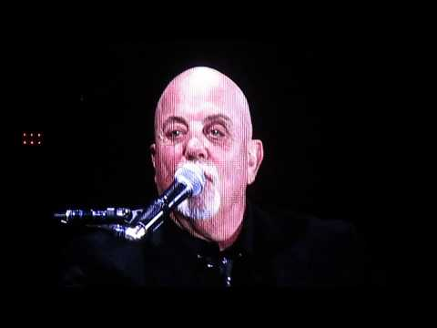 Billy Joel - A Day In The Life (Beatles Cover)  - Fenway Park, Boston, MA August 30,2017