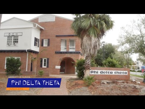 Trending Houses : Phi Delt - University of Florida