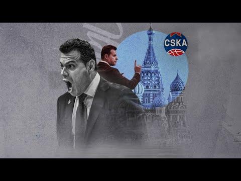 """Ο Δημήτρης Ιτούδης στην Game Night: """"Ο προπονητής πρέπει να είναι έτοιμος να απολυθεί"""""""