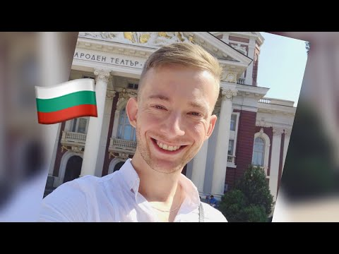 Working in Bulgaria as an expat