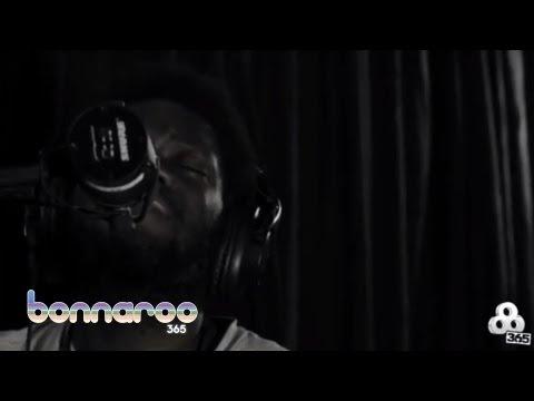 Rest - Michael Kiwanuka - Hay Bale Sessions at Bonnaroo 2012 (Official Video) | Bonnaroo365