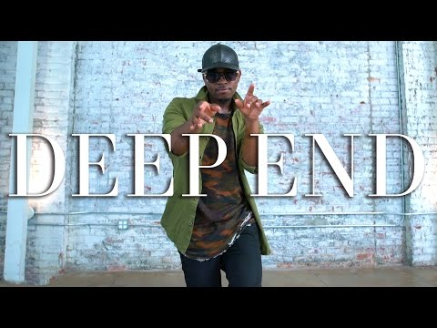 THEY. - Deep End | Antoine Troupe Choreography | Seven8