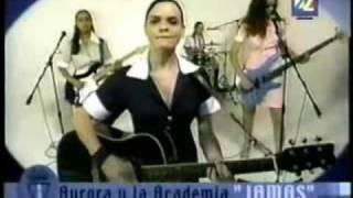 AURORA Y LA ACADEMIA - JAMAS - AUDIO MEJORADO YouTube Videos