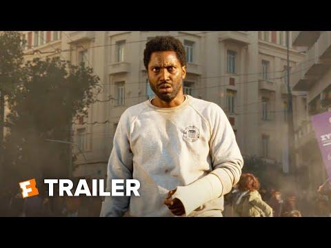 Beckett Trailer #1 (2021) | Movieclips Trailers