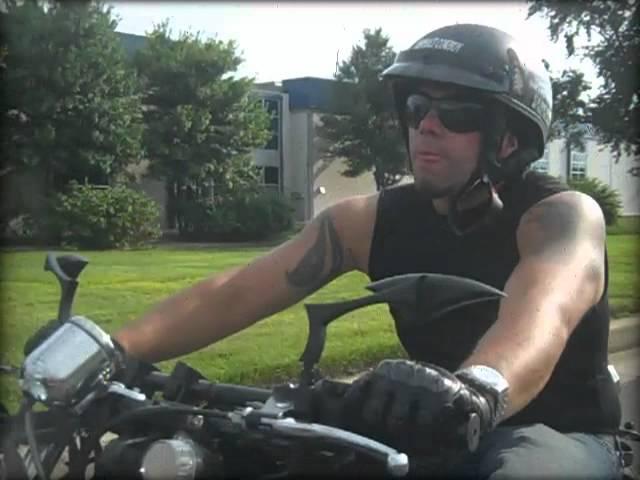 The CCW HEIST 250 Bobber and it's riders - PIT MOTORS LTD