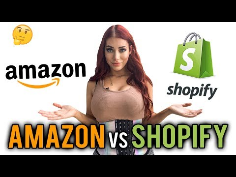 is-it-better-to-start-selling-on-amazon-or-shopify?-🤔