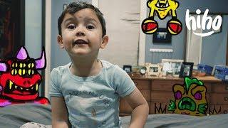 Super Ernie | HiHo Kids