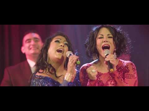 No More Tears (enough is enough)/ No Mas Lagrimas/  Lucy Grau & India