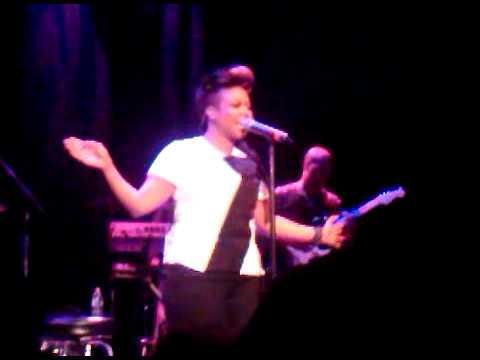 Chrisette Michele - Golden Live @ The 9:30 Club
