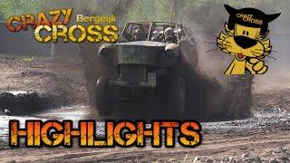 Highlights Crazy Cross Bergeijk 2019