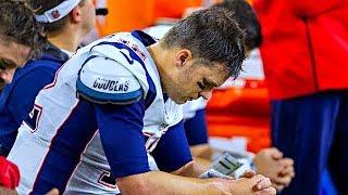 Patriots Insider Tom Curran on Tom Brady's Future in New England | The Dan Patrick Show | 12/10/19