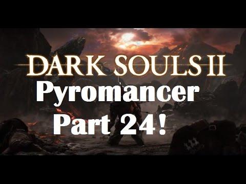 Pyromancer guide dark souls 1
