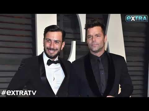 (INTERVIEW) Ricky Martin, Darren Criss and Edgar Ramírez | ACS Versace Finale Event