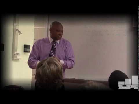 Slope TV Presents:  20102011 Cornell Basketball Highlight Video