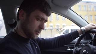 Рязань. Таксист о забастовке против Яндекса